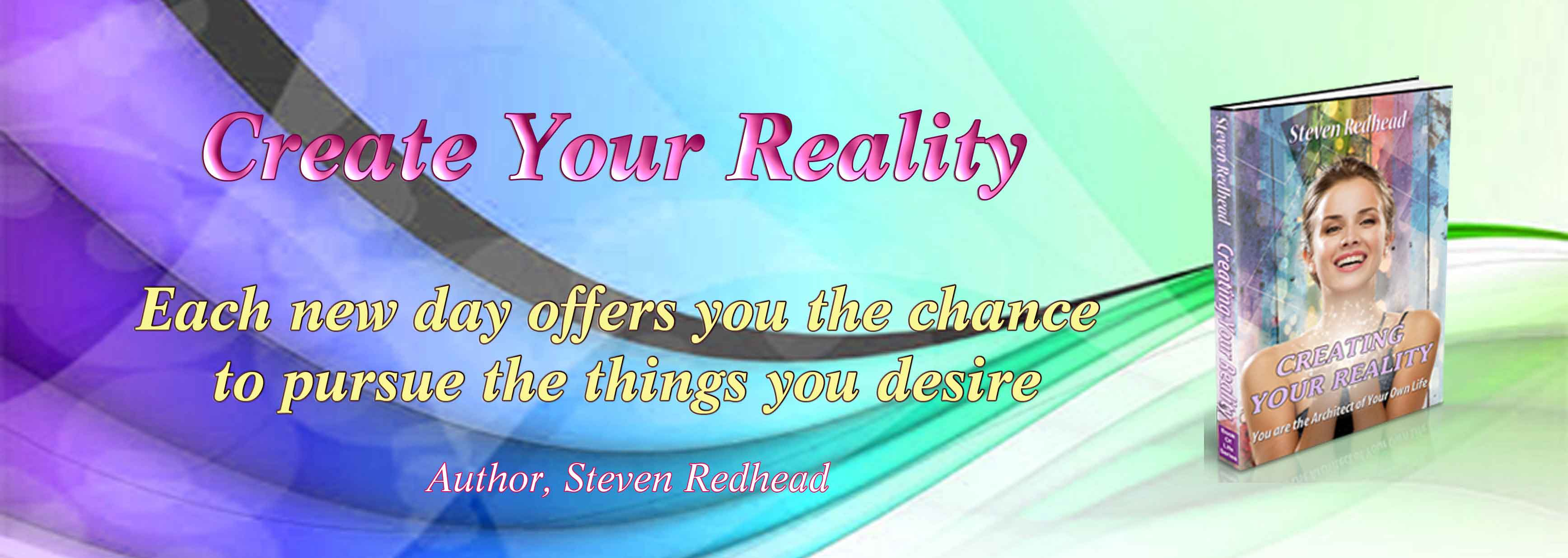 Creating Your Reality Book